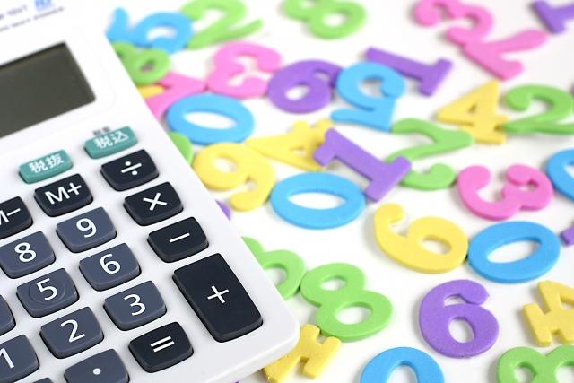 ネオン看板の制作でかかる費用の計算方法