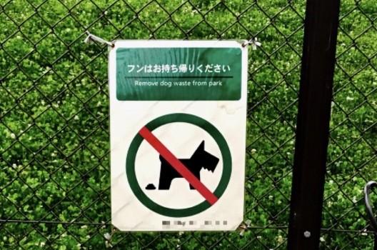 犬のフン対策の看板を設置するには?入手・製作方法や効果的な内容