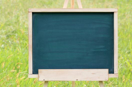 看板が設置できる場所できない場所・設置するときの注意点